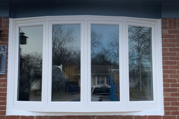 Bay Window Outside Picture