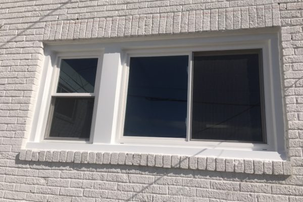 Double Hung & Double Sliding Window