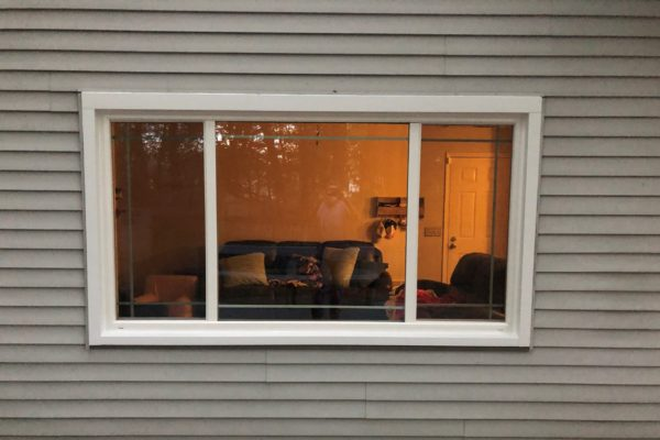 3 Lite Sliding Window