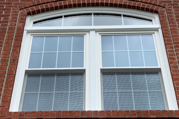 New Double Hung Windows